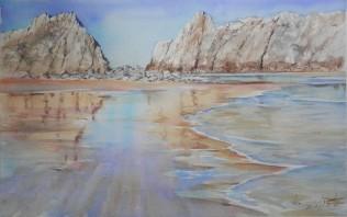 La Playa 2013