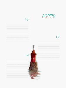 AGOSTO 6